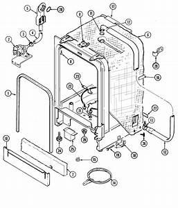 Spare Parts For Beko Dishwasher