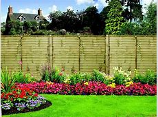 25 exceptional Landscaping Ideas For Backyard With Fence