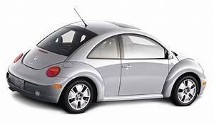 Volkswagen Beetle Turbo   2002