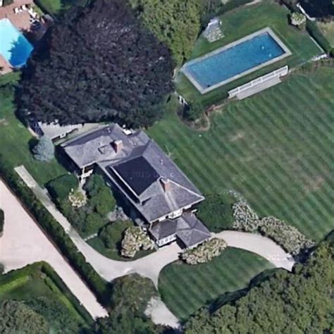 Jon Bon Jovi House East Hampton Google Maps