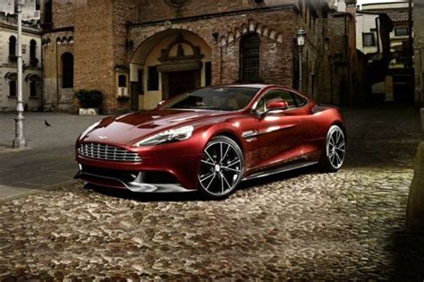 Martin Vanquish Colors by Aston Martin Vanquish Colours Available In 10 Colours In