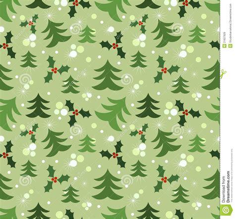 weihnachtstapete vektor abbildung bild von hintergrund