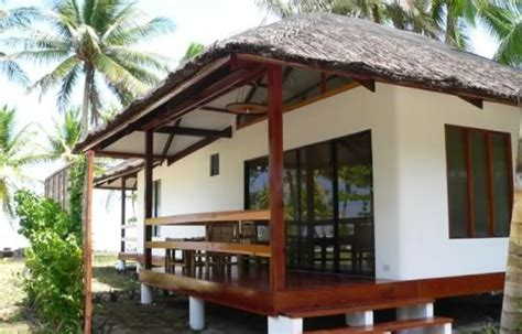 awesome native rest house design  philippines images