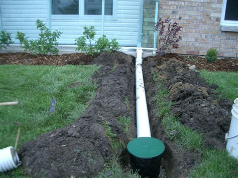water drainage systems drain gutter drainage systems