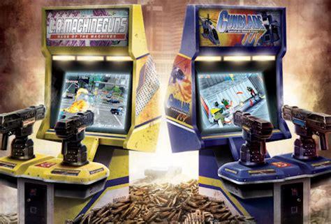 Co Optimus Screens Two Classic Sega Light Gun Games