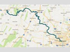 C&O Canal Towpath – C&O Canal Trust