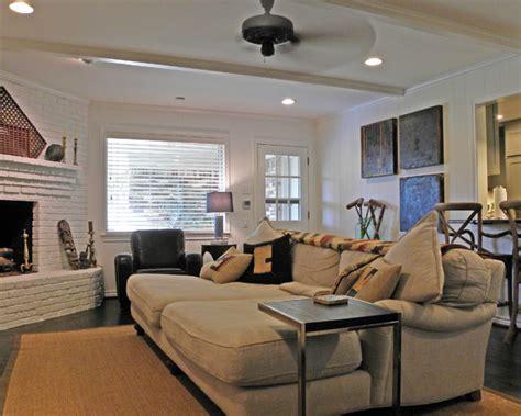 minimalist  comfy couch  versatilities housebeauty