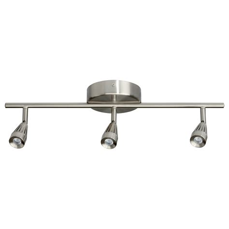 Low Profile Led Kitchen Lighting by Low Profile Track Lighting That Will Give Sophistication
