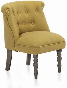 Fauteuil Club Alinea : alinea fauteuil cabriolet ~ Melissatoandfro.com Idées de Décoration