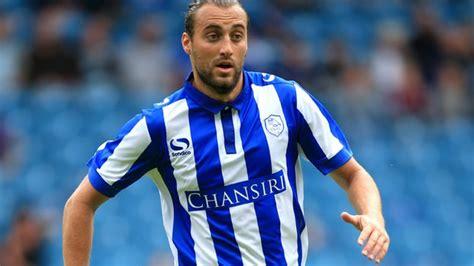 Sheffield Wednesday Striker
