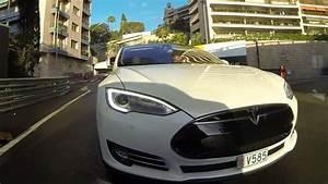 Tesla Model X Prix Ttc : tesla model s on monaco formula one grand prix track monte carlo limousine tours youtube ~ Medecine-chirurgie-esthetiques.com Avis de Voitures