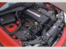 2004 Acura TSX vs 2003 MercedesBenz C230 Kompressor vs