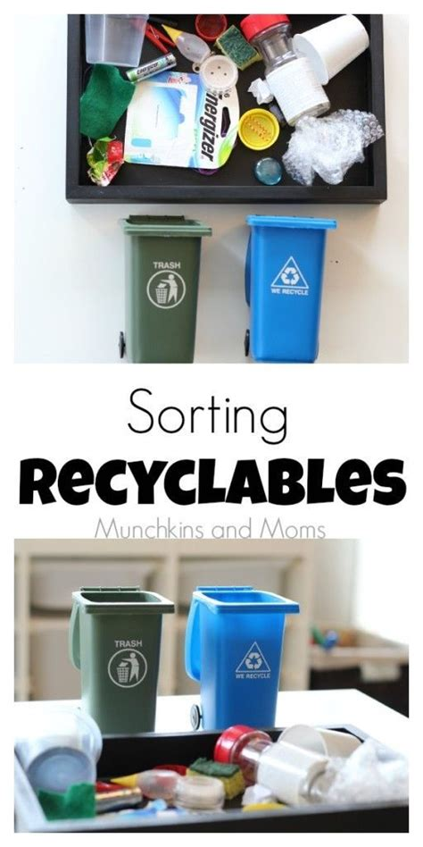 recycling lesson plans for preschool 17 images about trash turned crafts crafts 584