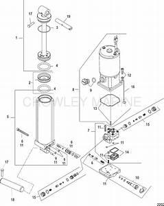 35 50 Hp Mercury Outboard Wiring Diagram