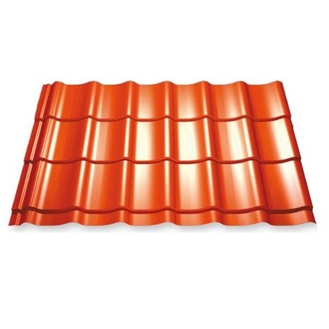 Tole Imitation Tuiles by Petrus Watersilo S T 244 Le Couverture Tuiles