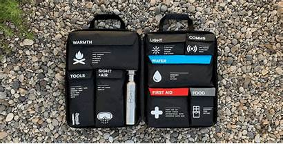 Kit Survival Rhino Aid Ready Market Campervan