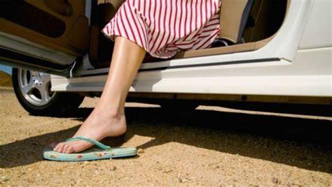 Donne Al Volante by Donne Al Volante Cosa Non Indossare Foto Di Moda