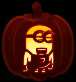 Minions Carved Into Pumpkins by 1000 Ideas About Minion Pumpkin On Pinterest Minion