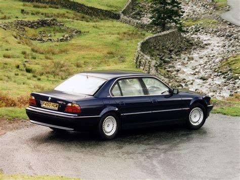 Bmw 7 Series (e38) Specs & Photos  1994, 1995, 1996, 1997