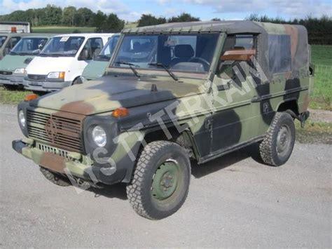 vente des domaines vehicules 4x4 mercedes 250 gd v 233 hicules 4x4 l 233 gers vente camion militaire occasion nord pas de calais