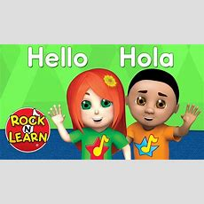 Learn Spanish For Kids  Numbers, Colors & More Youtube