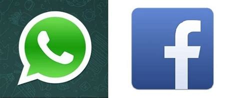 Difference Between WhatsApp and Facebook (with Comparison ...
