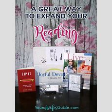 A Fun Way To Expand Your Reading In 2017 With Joyful Devotion  Books Worth Reading Christian