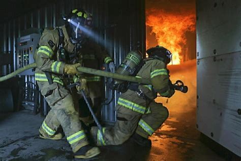 How the Military Prepares Firefighters | Jobs for Veterans ...