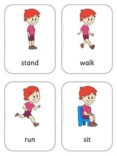 words  kids images english