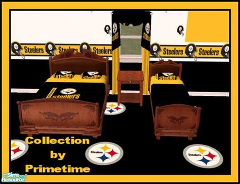 Best Images About Pittsburgh Steelers Bedroom Decor On