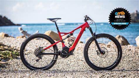 e bikes 2018 test specialized turbo levo fsr comp ce 6fattie im test mit
