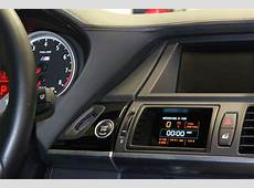 Inside Performance Presents Stealth BMW X6 M autoevolution