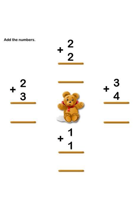 math worksheets free grade 2 addition math