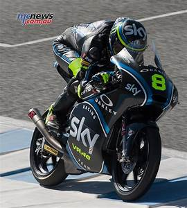 Alex Marquez and Nicolo Bulega end Jerez test on top ...
