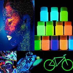 20g Glow in the... Glow In The Dark Paint