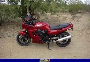 1995 Kawasaki Gpz 1100  Pics  Specs And Information