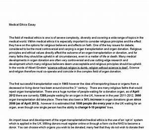 English Model Essays Medical Ethics Essay In English Language Essays On Science And Technology also Science And Technology Essays Medical Ethics Essay Writing On A Paper Medical Ethics Essay  English Essays