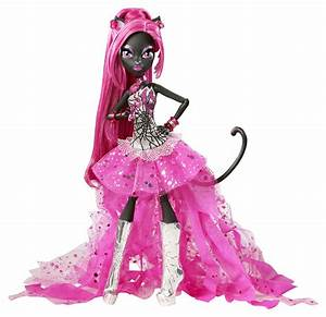 Monster High Catty Noir In Stock Tracking And More