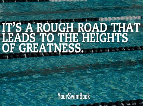 7 Quotes To Keep You Chasing Greatness In The Pool This Year