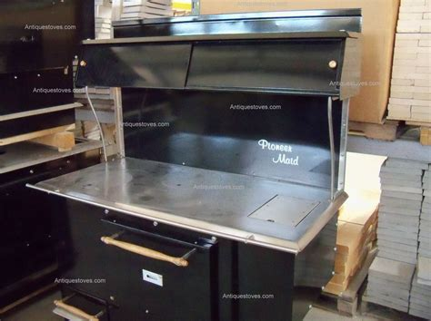 wood cook pioneer cook stoves wood cook stoves
