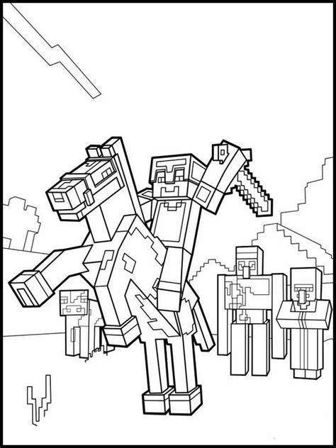 disegni da colorare e stare di minecraft disegni minecraft da colorare 10 gramm4 minecraft