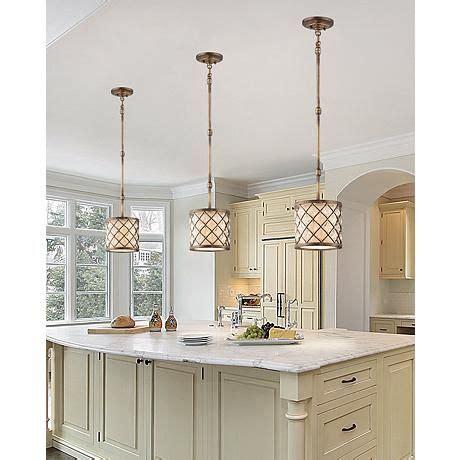 bronze pendant lights for kitchen jeweled golden bronze mini pendant light style p0363 7959