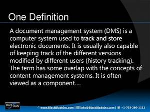 electronic data management system definition best With electronic documents definition