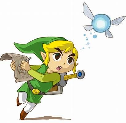 Hourglass Link Phantom Zelda Gossip Stone Gems