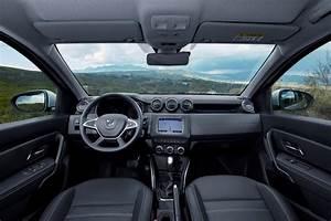 Dacia Duster 2018 Boite Automatique : dacia duster 2018 precios para espa a ~ Gottalentnigeria.com Avis de Voitures
