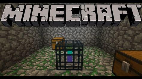 minecraft   find  dungeon   minutes youtube
