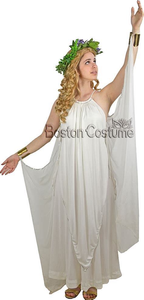 greco roman woman costume  boston costume