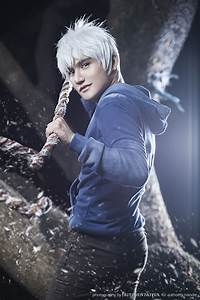 Jack Frost Cosplay ~ Hey, Wind! Take me home! by liui ...