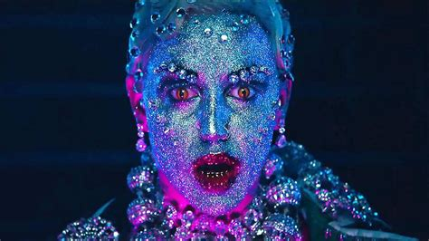 Brooke Candy's 'opulence' Video Will Melt Your Brain So