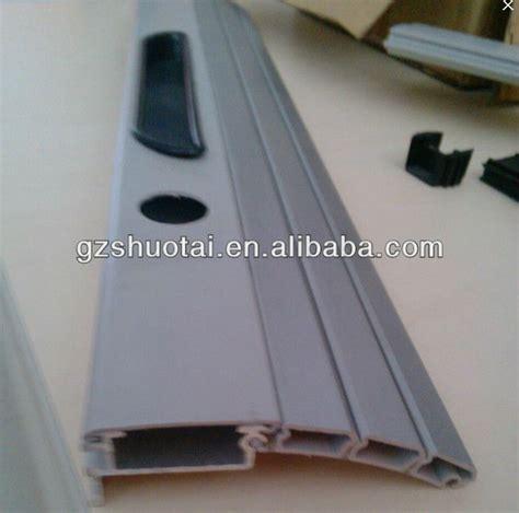 Pvc Roller Shutter Door,Plastic Tambour Shutter Door   Buy